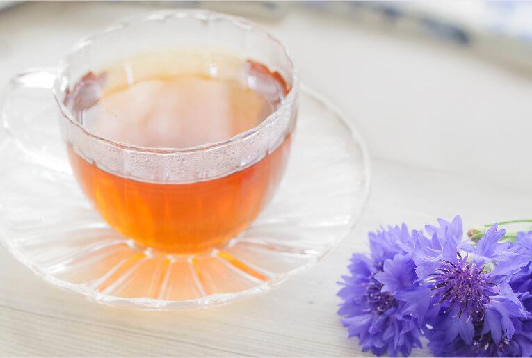 アールグレイ(ベルガモット)の香り イメージ