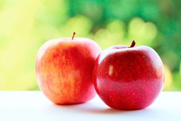 アップル&ジンジャーの香り イメージ